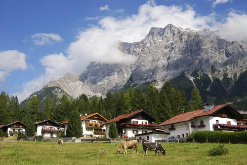 Страна производитель ламината Egger – Австрия